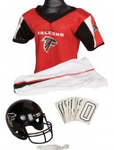 NFL Falcons Uniform Costume, halloween costume (NFL Falcons Uniform Costume)