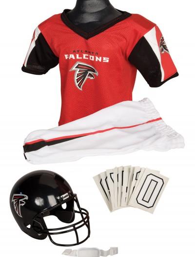 NFL Falcons Uniform Costume, halloween costume (NFL Falcons Uniform Costume)