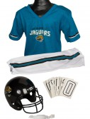 NFL Jaguars Uniform Costume, halloween costume (NFL Jaguars Uniform Costume)