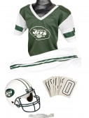 NFL Jets Uniform Costume, halloween costume (NFL Jets Uniform Costume)