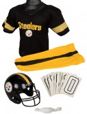 NFL Steelers Uniform Costume, halloween costume (NFL Steelers Uniform Costume)