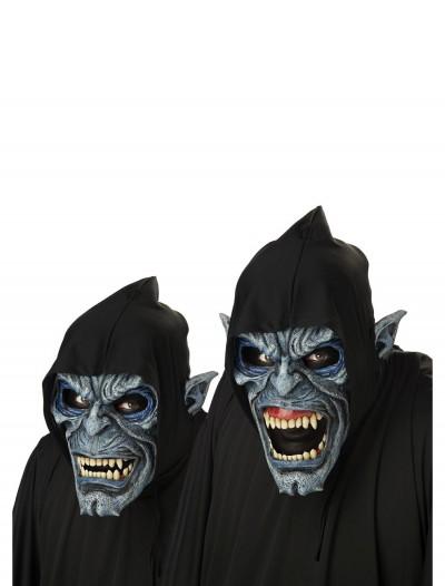Night Fiend Mask, halloween costume (Night Fiend Mask)