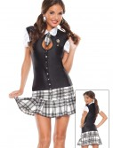 Night School Girl Costume, halloween costume (Night School Girl Costume)