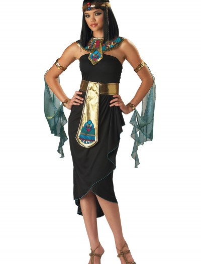 Nile Queen Cleopatra Costume, halloween costume (Nile Queen Cleopatra Costume)