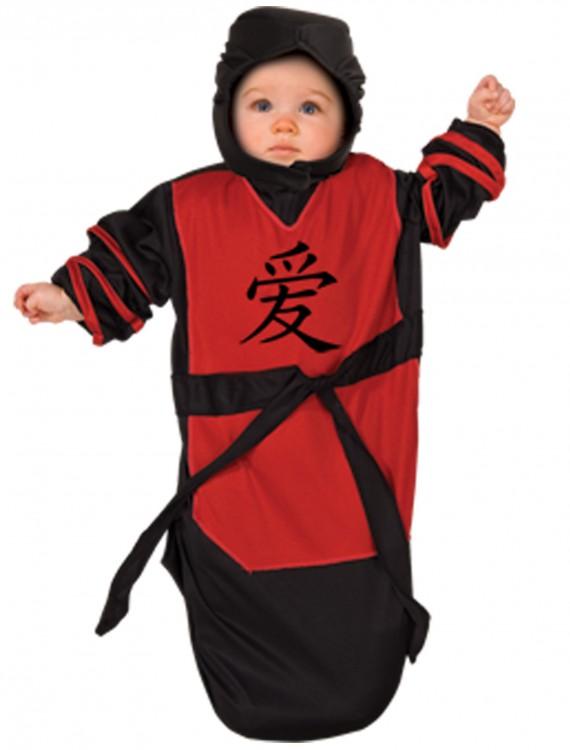 Ninja Baby Costume, halloween costume (Ninja Baby Costume)