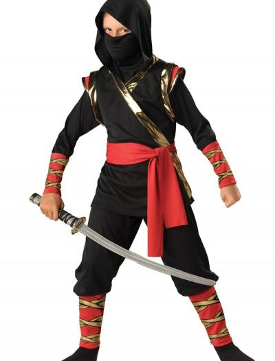 Ninja Costume, halloween costume (Ninja Costume)