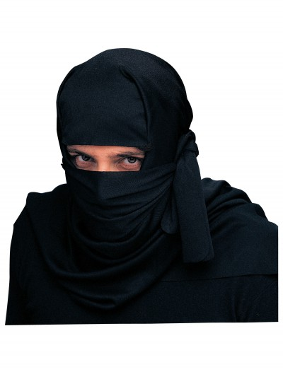 Ninja Headpiece, halloween costume (Ninja Headpiece)