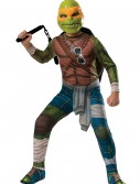 Ninja Turtle Movie Child Michelangelo Costume, halloween costume (Ninja Turtle Movie Child Michelangelo Costume)