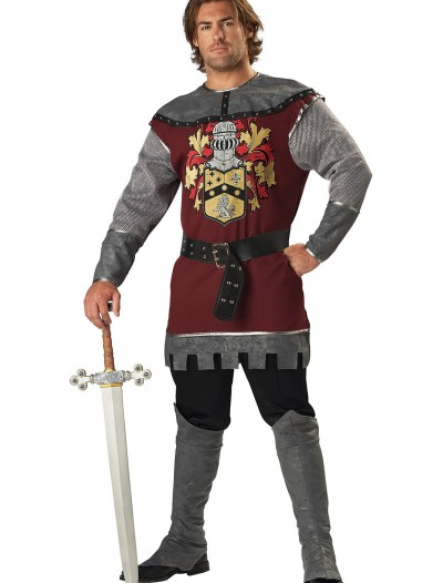 Noble Knight Costume, halloween costume (Noble Knight Costume)