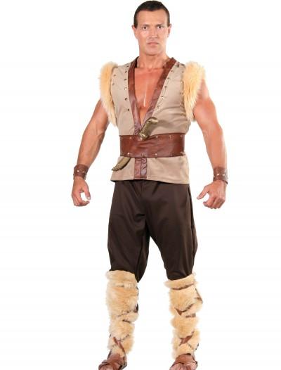 Adult Norse God Thor Costume, halloween costume (Adult Norse God Thor Costume)