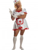 Nurse Feel Good Costume, halloween costume (Nurse Feel Good Costume)