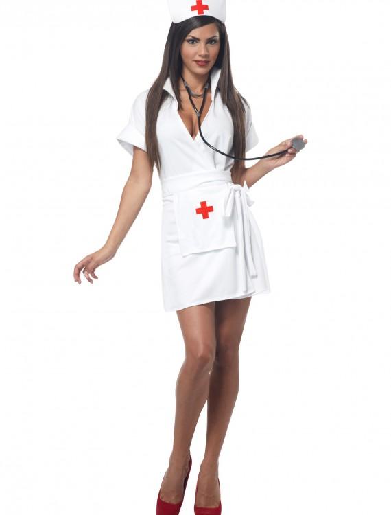 Nurse Halloween Costume, halloween costume (Nurse Halloween Costume)