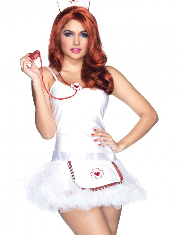 Nurse Kit, halloween costume (Nurse Kit)
