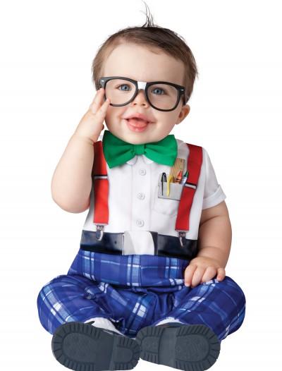 Nursery Nerd Infant Costume, halloween costume (Nursery Nerd Infant Costume)