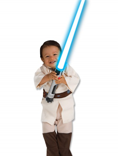 Obi Wan Kenobi Toddler Costume, halloween costume (Obi Wan Kenobi Toddler Costume)