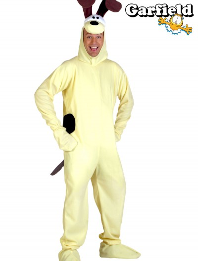 Garfield and Friends Odie Costume, halloween costume (Garfield and Friends Odie Costume)