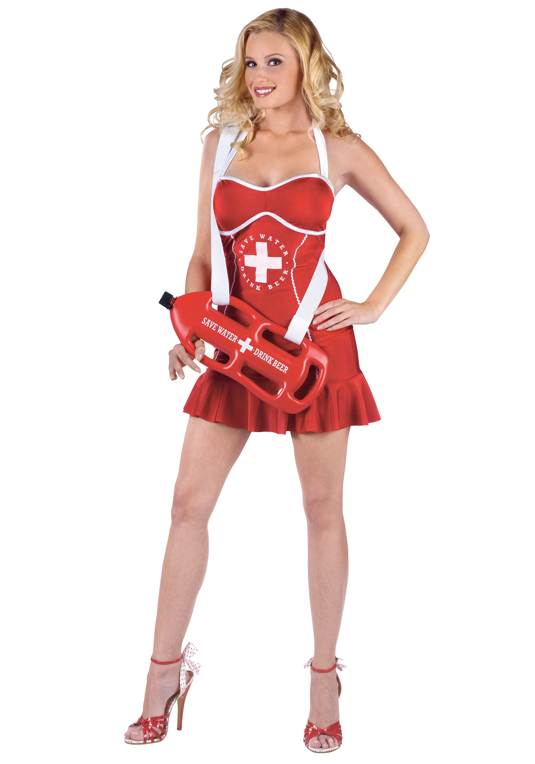Off Duty Lifeguard Costume  sc 1 st  Halloween Costumes & Off Duty Lifeguard Costume - Halloween Costumes