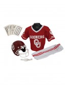 Oklahoma Sooners Child Uniform, halloween costume (Oklahoma Sooners Child Uniform)