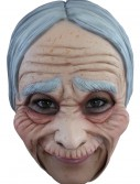 Old Lady Mask, halloween costume (Old Lady Mask)