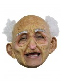 Old Man Deluxe Mask, halloween costume (Old Man Deluxe Mask)