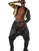 Old School Rapper Costume, halloween costume (Old School Rapper Costume)