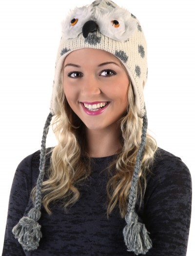 Adult Olly the Owl Hat, halloween costume (Adult Olly the Owl Hat)