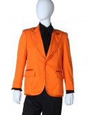 Orange Tuxedo Coat, halloween costume (Orange Tuxedo Coat)