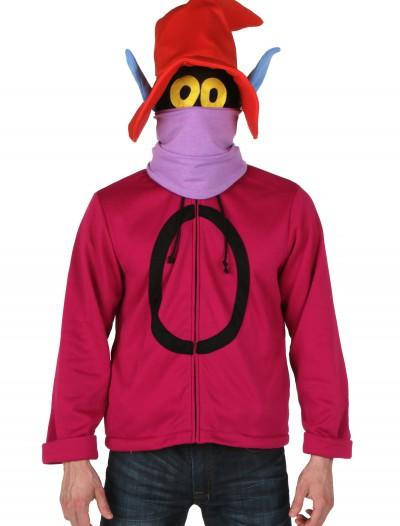 Orko He-Man Hoodie, halloween costume (Orko He-Man Hoodie)