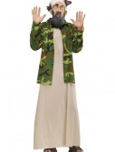 Osama Bin Laden Costume, halloween costume (Osama Bin Laden Costume)