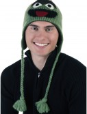 Oscar the Grouch Adult Hat, halloween costume (Oscar the Grouch Adult Hat)