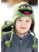Oscar the Grouch Kids Hat, halloween costume (Oscar the Grouch Kids Hat)