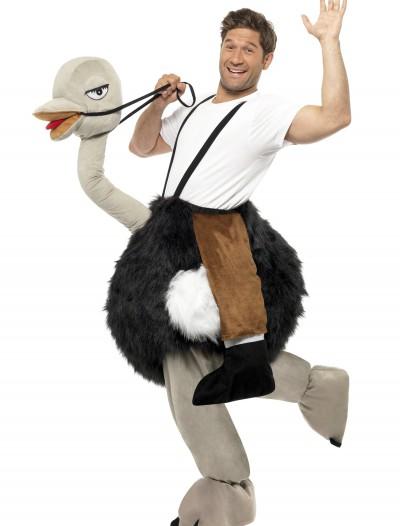 Ostrich Costume, halloween costume (Ostrich Costume)