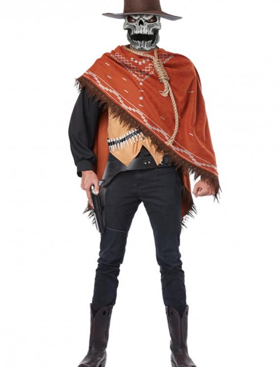 Outlaw's Revenge Costume, halloween costume (Outlaw's Revenge Costume)