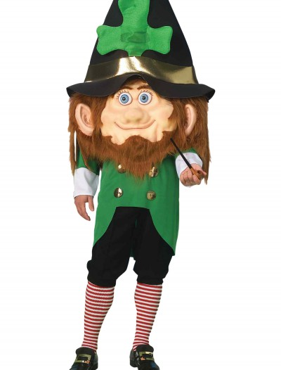 Oversized Parade Leprechaun Costume, halloween costume (Oversized Parade Leprechaun Costume)