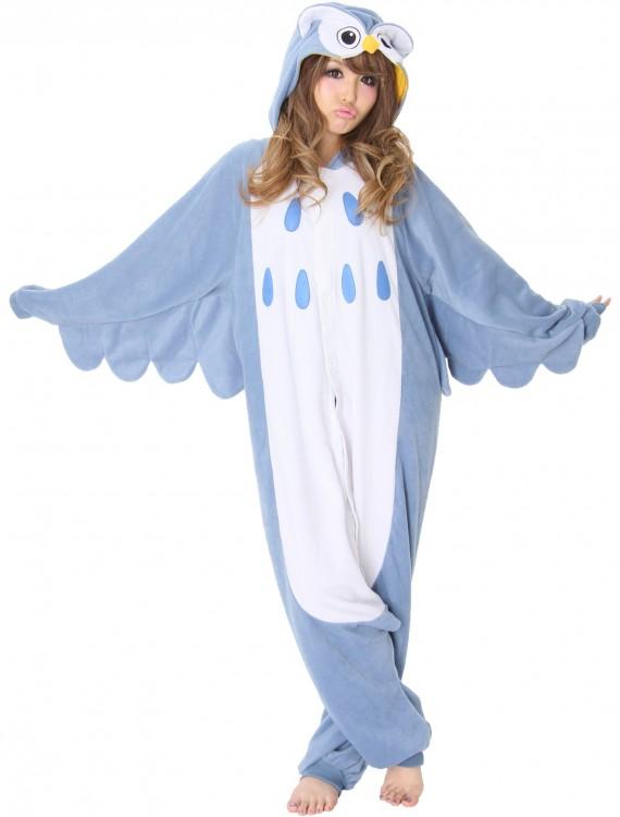 Owl Pajama Costume, halloween costume (Owl Pajama Costume)