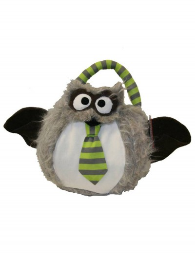 Owl Trick or Treat Bag, halloween costume (Owl Trick or Treat Bag)