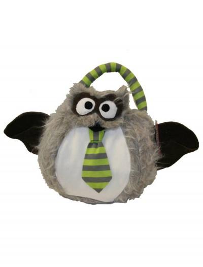 Owl Trick or Treat Bag, halloween costume (Owl Trick or Treat Bag)
