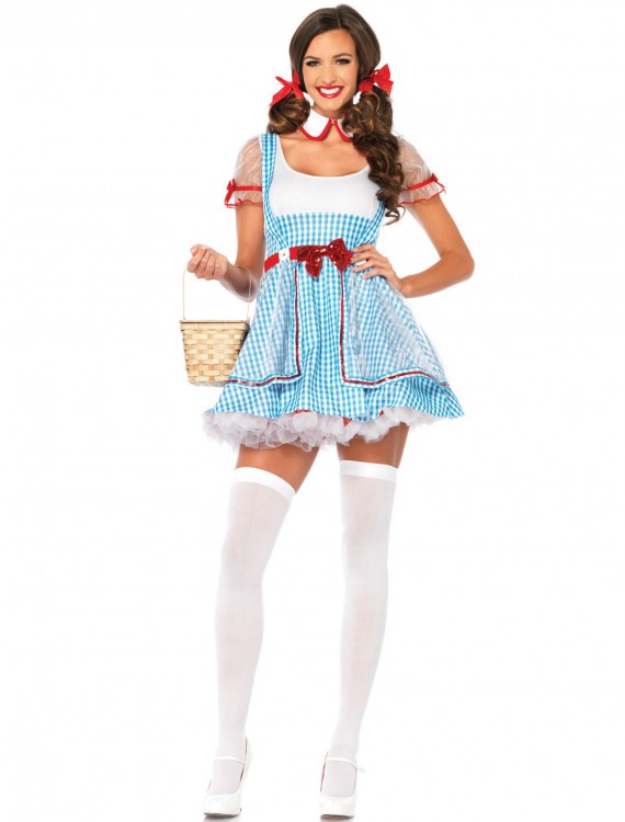 Oz Beauty Adult Costume, halloween costume (Oz Beauty Adult Costume)