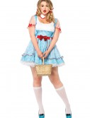 Oz Beauty Plus Size Costume, halloween costume (Oz Beauty Plus Size Costume)