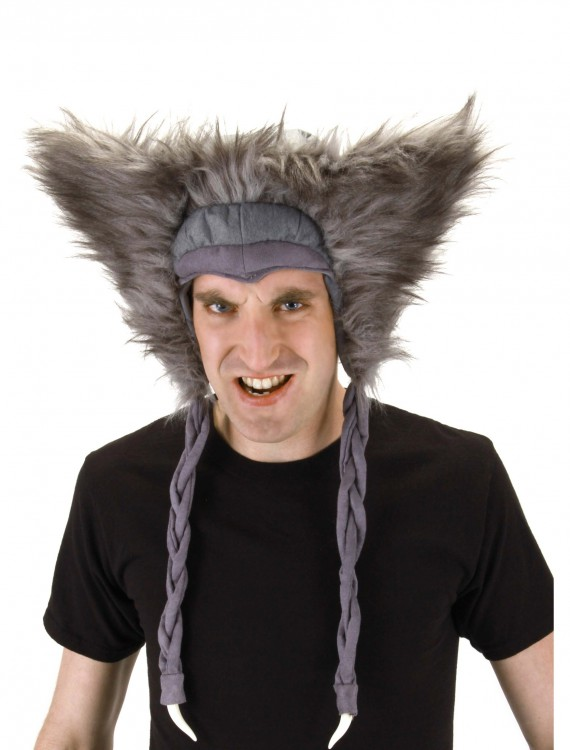 Oz Deluxe Flying Baboon Hoodie, halloween costume (Oz Deluxe Flying Baboon Hoodie)