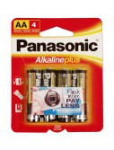 Panasonic Alkaline Plus AA Batteries 4-Pack, halloween costume (Panasonic Alkaline Plus AA Batteries 4-Pack)