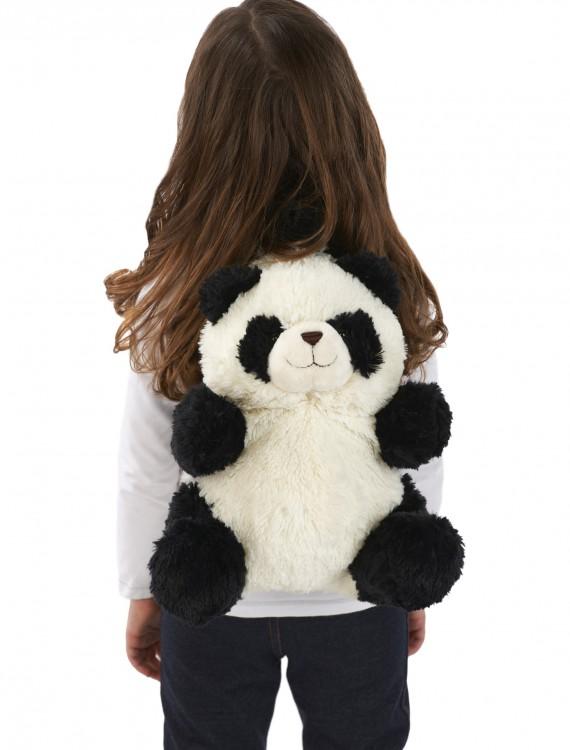 Panda Backpack, halloween costume (Panda Backpack)