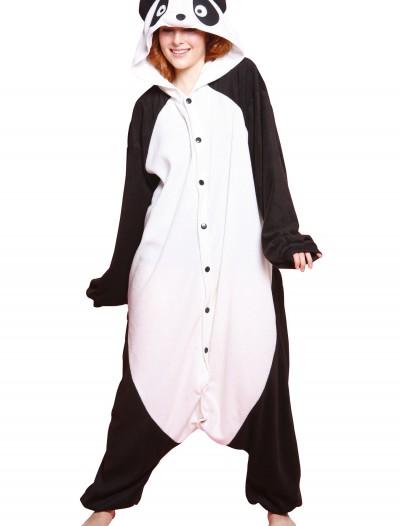 Panda Pajama Costume, halloween costume (Panda Pajama Costume)