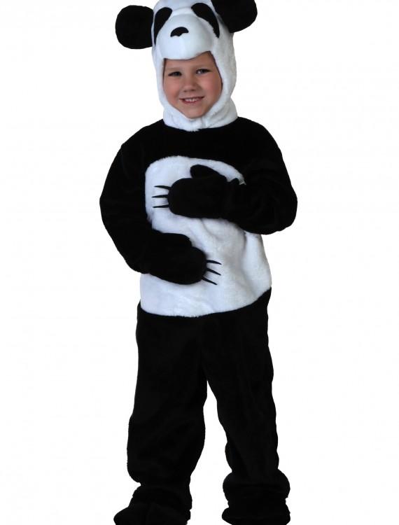 Panda Toddler Costume, halloween costume (Panda Toddler Costume)