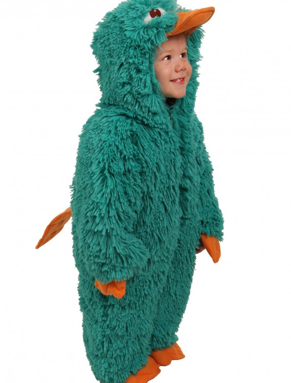 Parker the Platypus Costume, halloween costume (Parker the Platypus Costume)