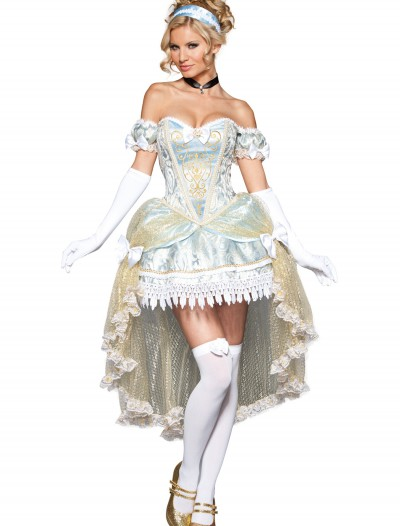 Passionate Princess Costume, halloween costume (Passionate Princess Costume)