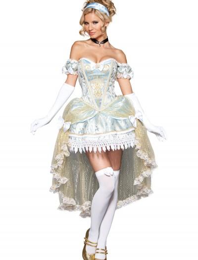 Passionate Princess Costume, halloween costume (Passionate Princess Costume)
