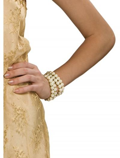 Pearl Bracelet, halloween costume (Pearl Bracelet)