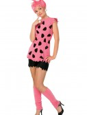 Pebbles Flintstone Teen Costume, halloween costume (Pebbles Flintstone Teen Costume)