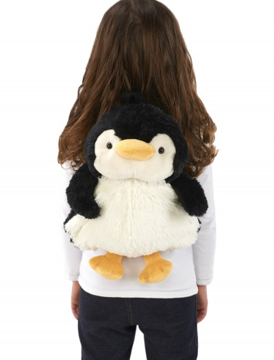 Penguin Backpack, halloween costume (Penguin Backpack)